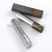 grinding wheel diamond dresser cutter tool Diamond fine(#100-#150) Grit Impregnated Dressers