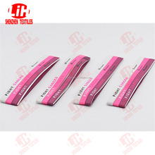 Strong stretch and reusable elastic velcro book strap