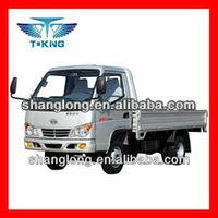 Diesel Light Truck 1TON T-KING mini Truck