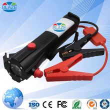 car emergency tool kit 12v 10000mah portable multi-function jump starters for diesel car