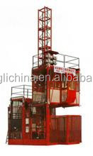 High Quality Passenger And Material Construction lift for construction