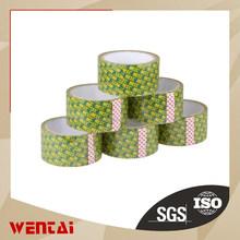 rubber hot melt adhesive tape