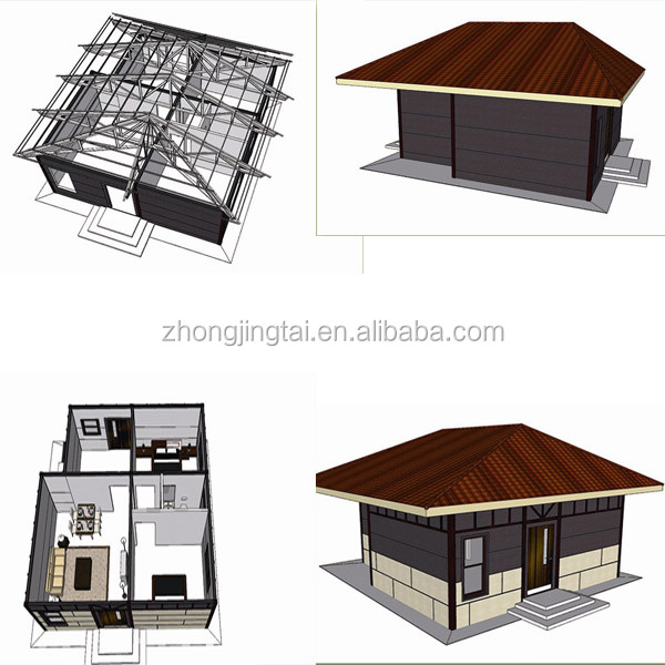 wooden house cost in india 3