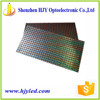 High brightness outdoor single color p10 red led module
