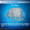 pcl plastic granules polycaprolactone resin