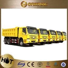 Sinotruk howo truck 6x4 dump truck insurance