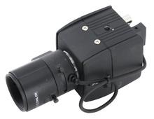 Pelco CCC1370H-2 Color CCD Digital Security Surveillance Camera w/ 3-8mm Lens