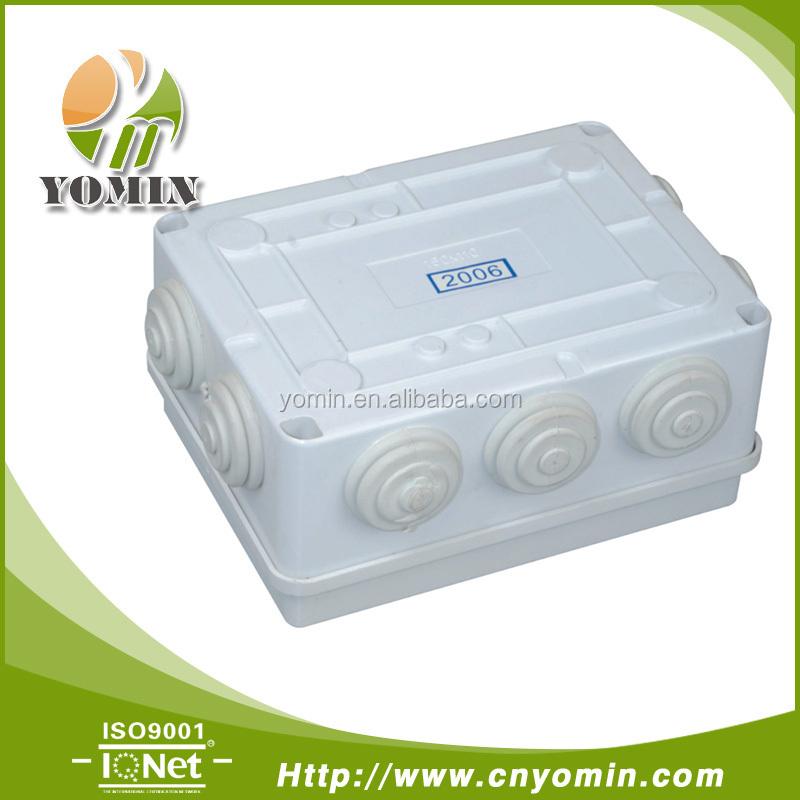 ผลิต150x150x70น้ำ- พิสูจน์กล่องแยกอุปกรณ์ไฟฟ้า