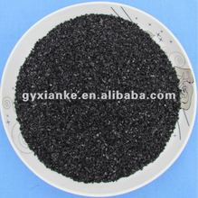 Anthracite Coal as water treatment filter material