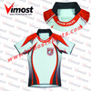 Vimost free design team Colts rugby jersey shirt