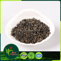 factory directly provide high quality gunpowder tea, gunpowder green tea , gunpowder