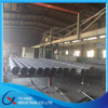 ssaw lsaw api 5l spiral welded carbon steel pipe natural gas steel pipe ISO certification