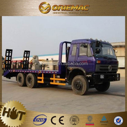 dongfeng flatbed trucks for sale,flatbed truck bodies,trucks for carrying excavator/bulldozer