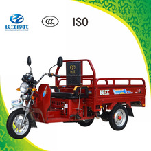 LUOYANG 3 wheel motor cargo bikes for sale with good performance