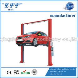 used car hoist lift;two post hoist;autolifte