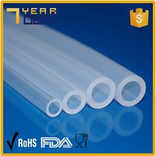 Fashion hot sell special shaped silicone tube