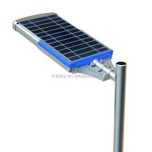 Il Kit di illuminazione solare scelta giardinieri batteria al litio ricaricabile