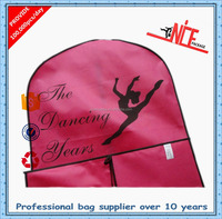 Wedding Dresses China High quality garment bags wholesale for 10 year professional factory