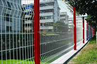 hot sale types of outdoor fences