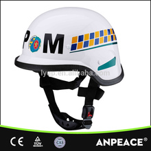 1M height3KG steel pricker falling no any cracking. motorcycle helmet in china