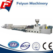 PVC Plastic Pipe Production Line/Making Machine/Making Line