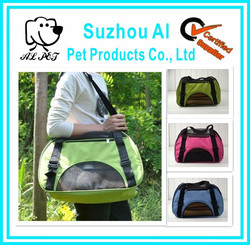 High Quality Oxford Luxury Comfortable Pet Cage Dog Carrier