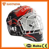 Eastnova SPHI-001 Red Mini Hockey Helmet