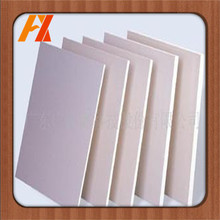 self-extinguishing polyvinyl chloride sheet pvc manufacture