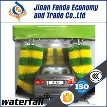 CHINA automatic portable water tank car wash, washing cars and car wshing equipment