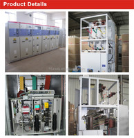 XGN2-12 12kv electrical control switch panel
