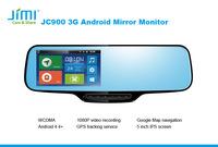 Cheap Gps Car Tracker radar detector car dvr/camera air navigation for pro android