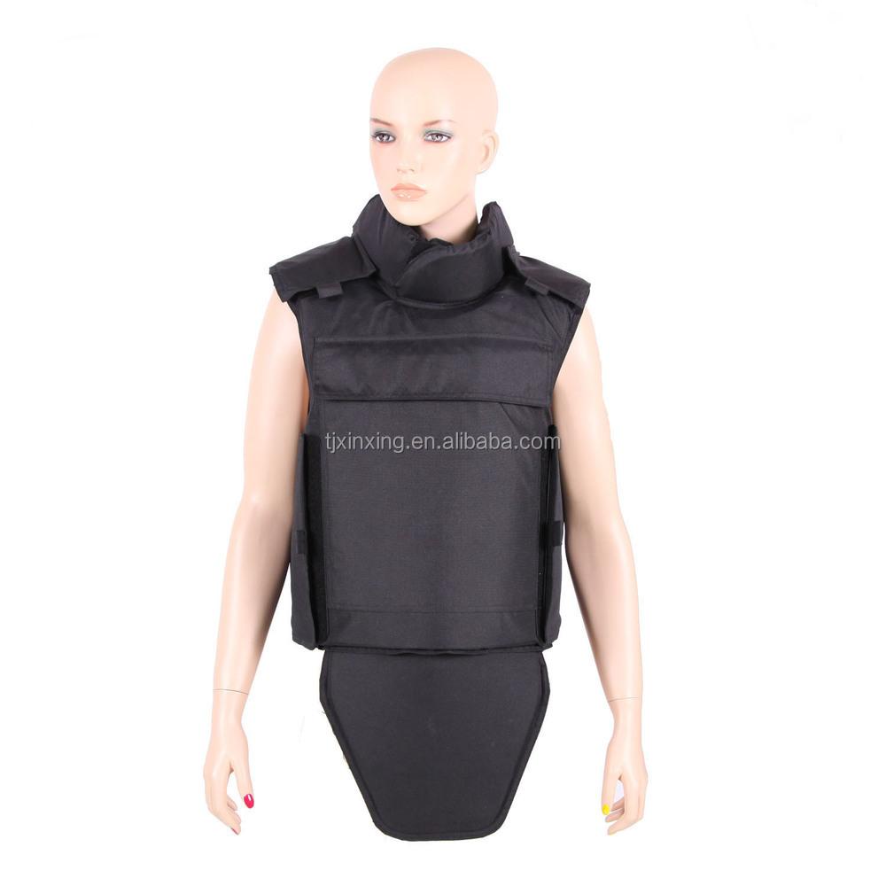 Full Body Armor Suit.military Bullet Proof Vest Against