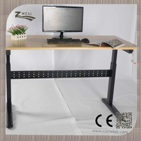 exceptional computer table adjustable height latest technology