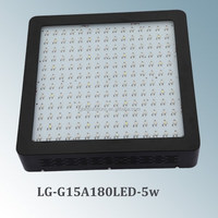 ETL CE RoHs Certificates 900w Led Grow Light with High Power 5w Chip for Tomatoes, Potatoes Plant Grow