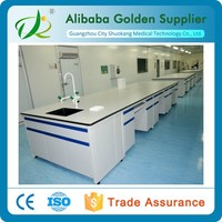 ISO/CE certification manufacturers china industrial food/cosmetics/chemical physics laboratory equipment