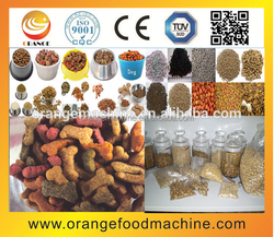 Food Making Machineutomatic dry high capacity/pet food production line