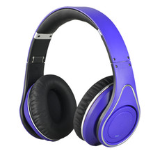 2015 newest high quality Noise cancelling New Design Fashion Wireless Bluetooth Headset Headphone for PC Laptop