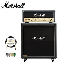 JVM410H-1960A-KIT-1 Tube Guitar Amp Head and Speaker Cabinet Kit
