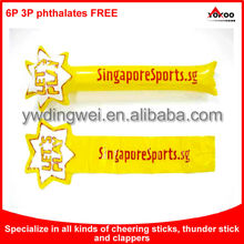 Promotional Inflatable Cheering Stick