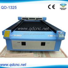 granite stone laser carving machine 1325/cnc laser cutter/laser glass cup engraving equipment QD-1325