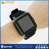 [Smart-Times] 3g Android Cell phone Bluetooth Watch With Sim Card