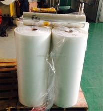 PE film polyester film mylar low density polyethylene LDPE film accept custom order multiple extrusion processing transparent