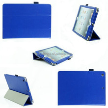 Hot Sale Factory Price Fancy Leather Cover Case for Ipad Air
