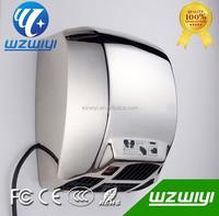 WZWIYI 2016 selling china auto sensor wzwiyi Hand Dryers for home