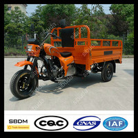 SBDM Best Price 150CC Motorcycle Old Fashioned Tricycle