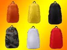 Backpack with LED Indicator Light for Safety,backpack with hood