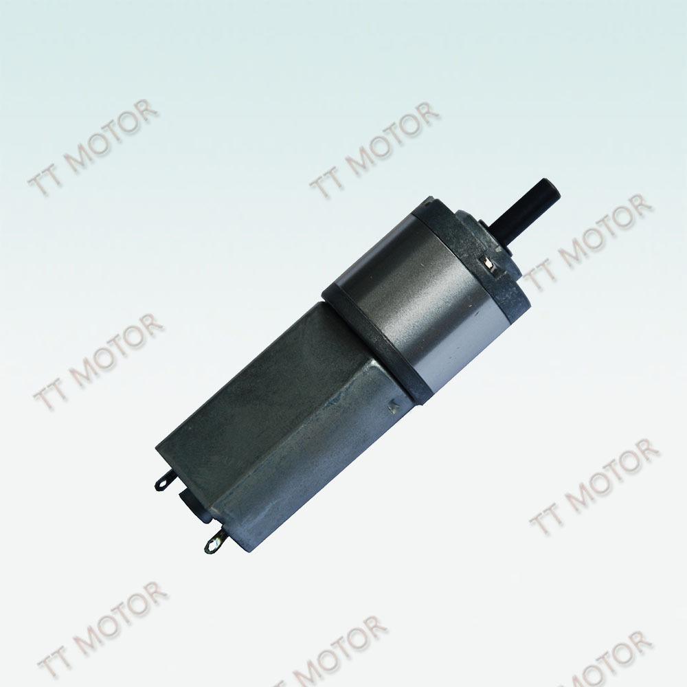 Fasco Motors 12v