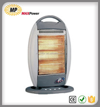 halogen heater rod for home