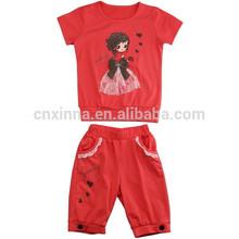 verano 2015 spandex shishi de venta al por mayor ropa para niños