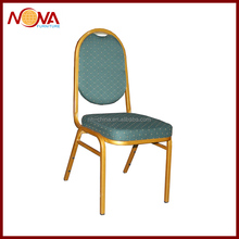 Stacking Iron Banquet Hotel Chair